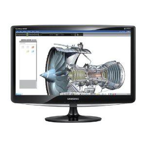 Samsung B2230 22-Inch Widescreen LCD Monitor