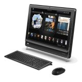 HP IQ506 TouchSmart Desktop PC